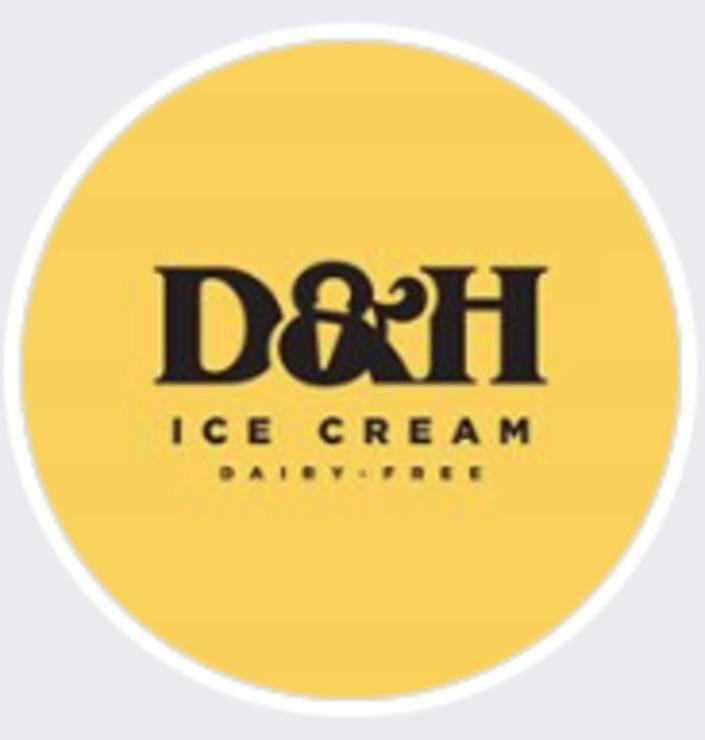 Vegan user review of D&H Vegan Ice Cream in Oakland.