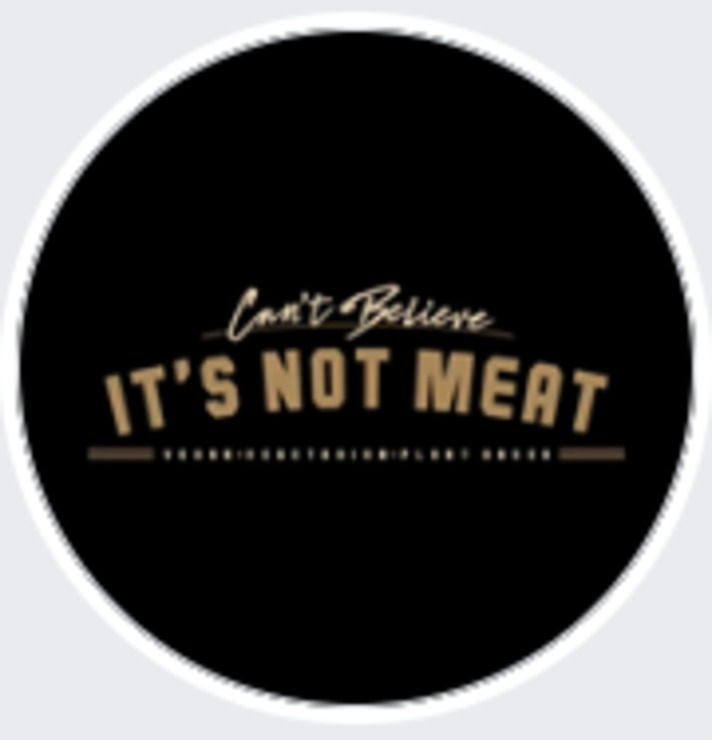 Vegan user review of Can't Believe It's Not Meat in Chicago.