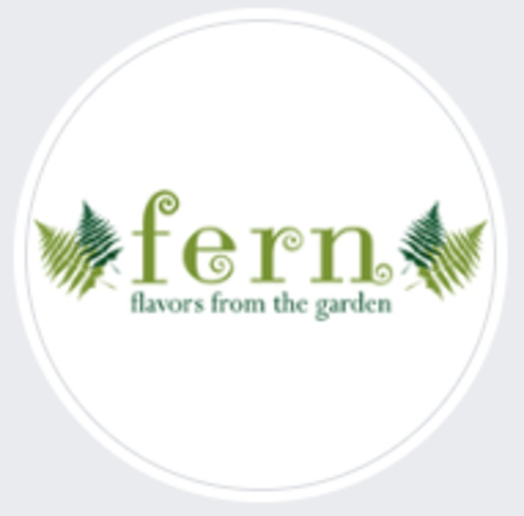 Vegan user review of Fern, Flavors from the Garden in Charlotte.