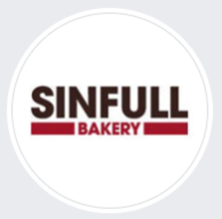 Vegan user review of Sinfull Bakery in Houston.