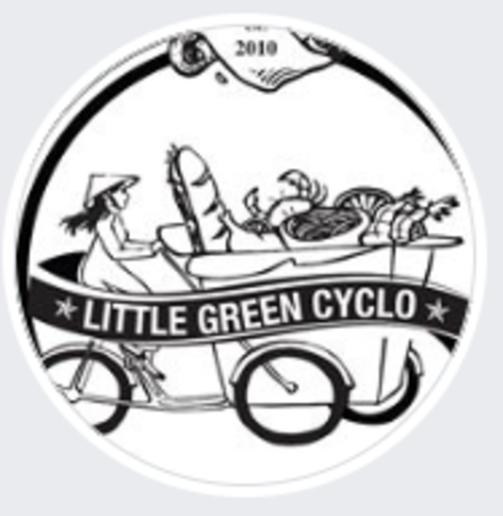 Vegan user review of Little Green Cyclo Bistro in Brisbane.