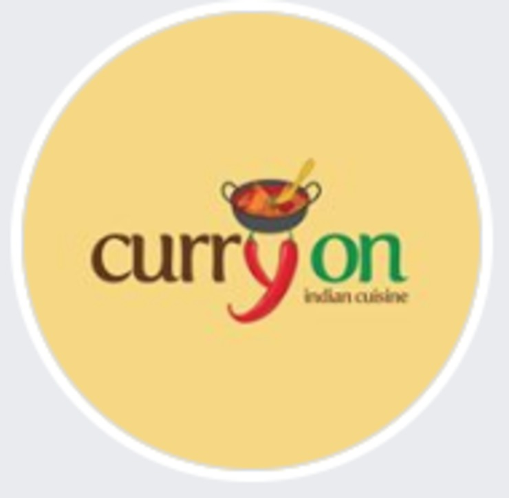 Vegan user review of Curry On in San Jose.