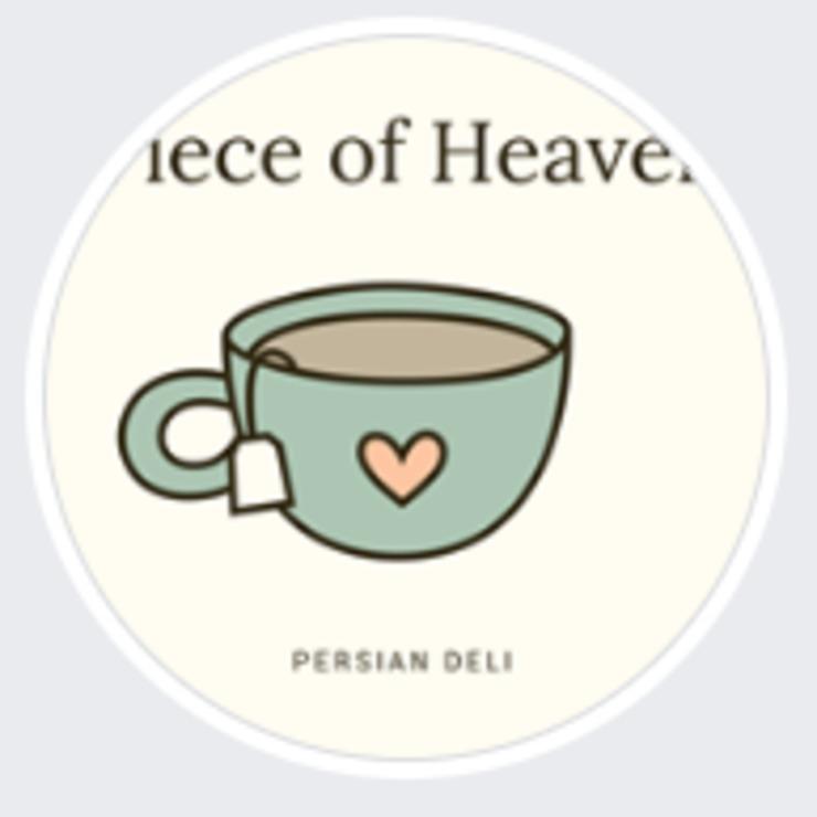 Vegan user review of Piece of Heaven in San Francisco.