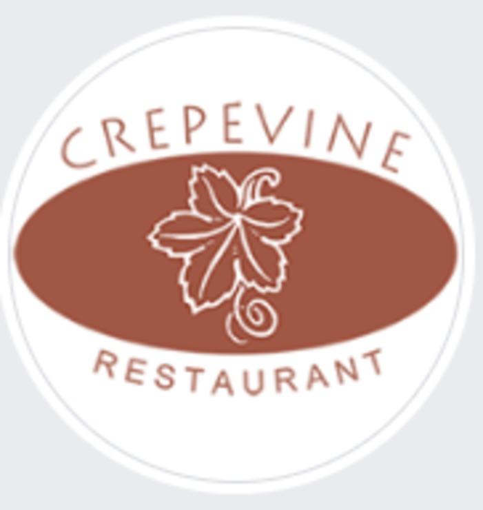 Vegan user review of Crepevine in Oakland.
