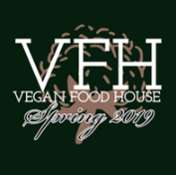 Vegan user review of Vegan Food House in Dallas.
