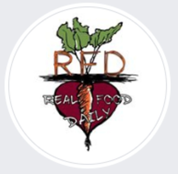 Vegan user review of Real Food Daily in Los Angeles.