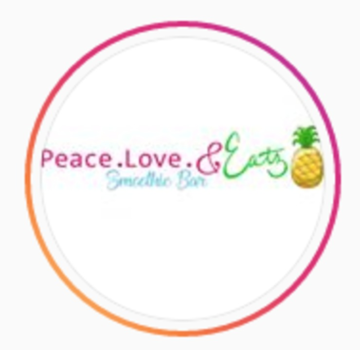 Vegan user review of Peace. Love. & Eatz Smoothie Bar in DeSoto.