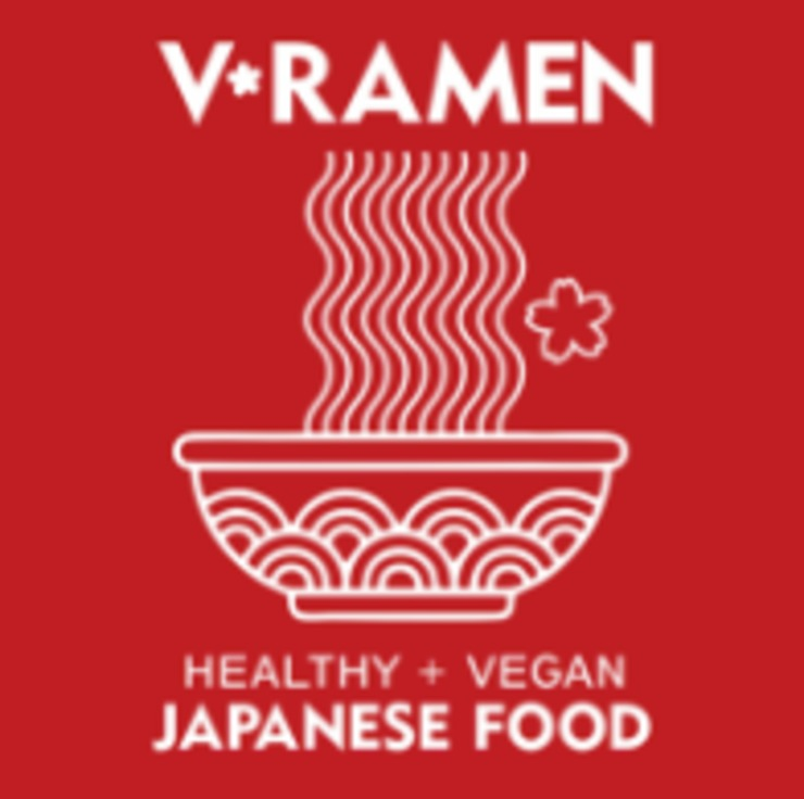 Vegan user review of V Ramen in Mexico City.