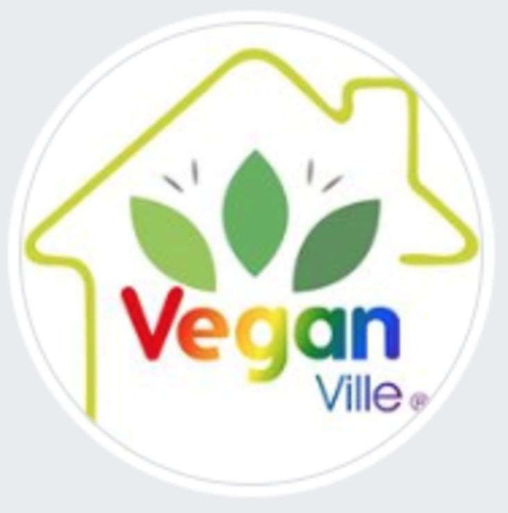 Vegan user review of Vegan Ville in Mexico City.