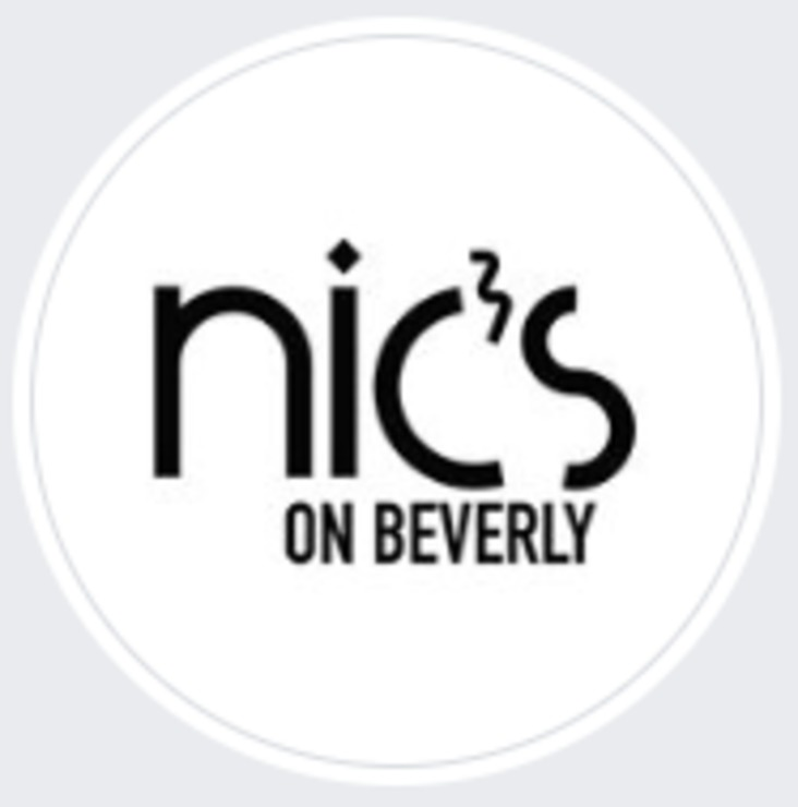 Vegan user review of Nic's On Beverly in Los Angeles.