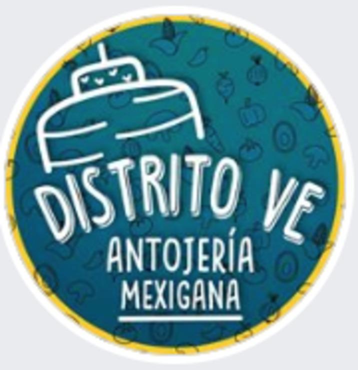 Vegan user review of Distrito VE in Ciudad de México.