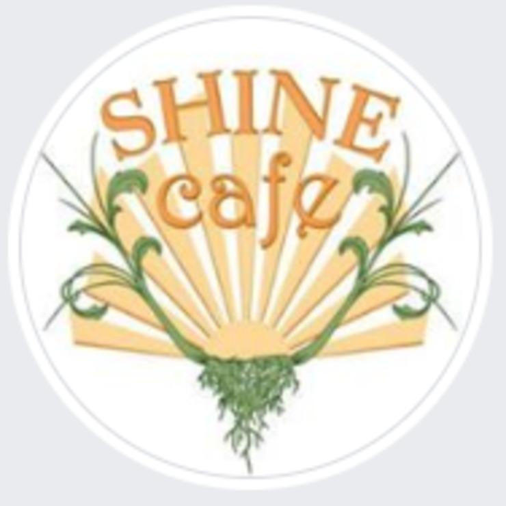 Vegan user review of Shine Cafe in Morro Bay.