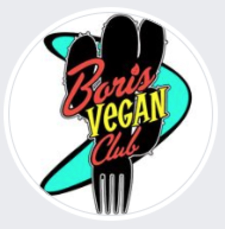 Vegan user review of Boris Vegan Club in Ciudad de México.