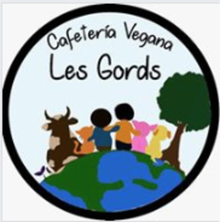 Vegan user review of Cafetería Vegana Les Gords in Ciudad de México.