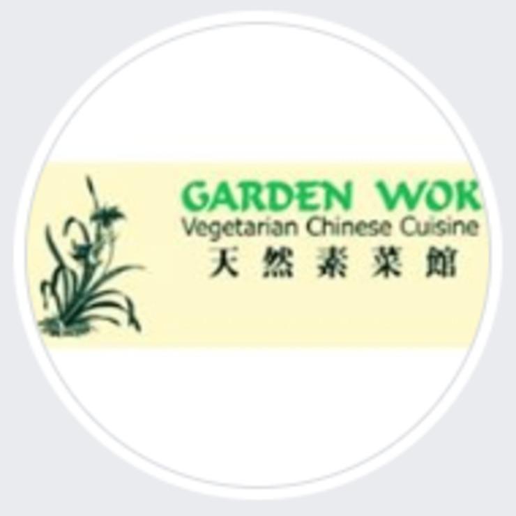 Vegan user review of Garden Wok in Tarzana.