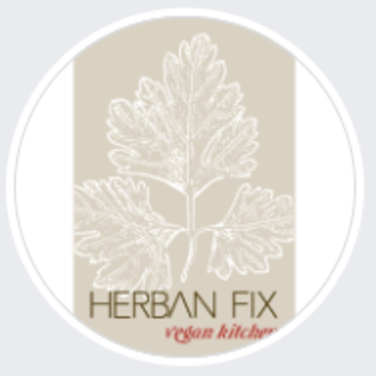 Vegan user review of Herban Fix Vegan Kitchen in Atlanta.