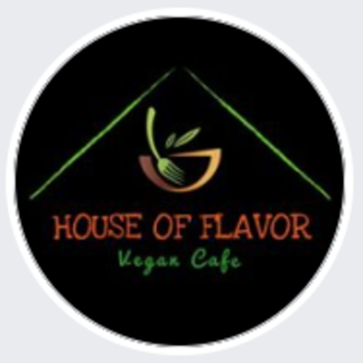 Vegan user review of House of Flavor in Bayonne.