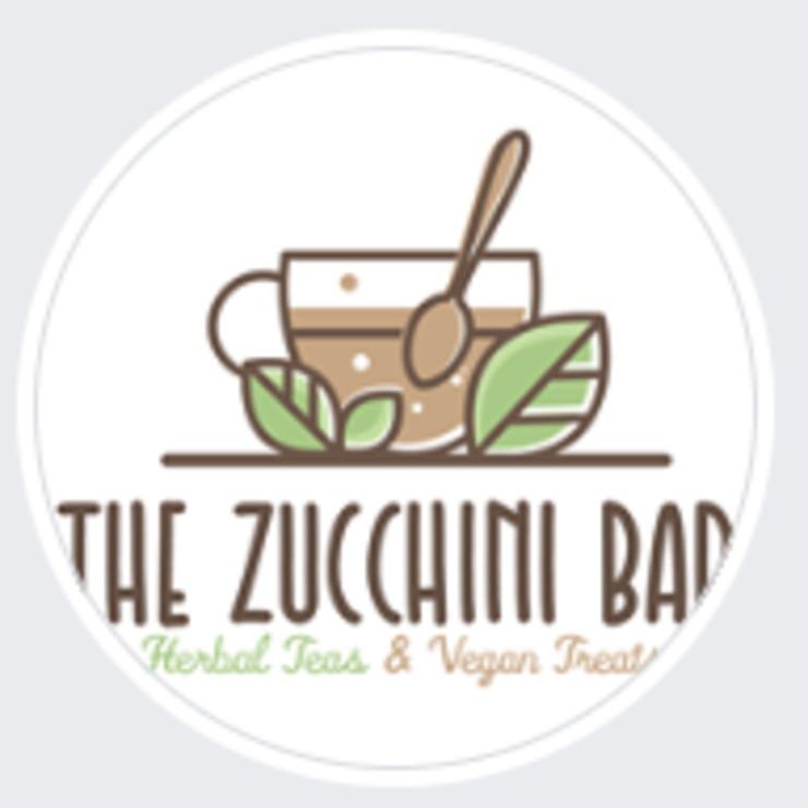 Vegan user review of The Zucchini Bar Herbal Tea's & Treats in Newark.
