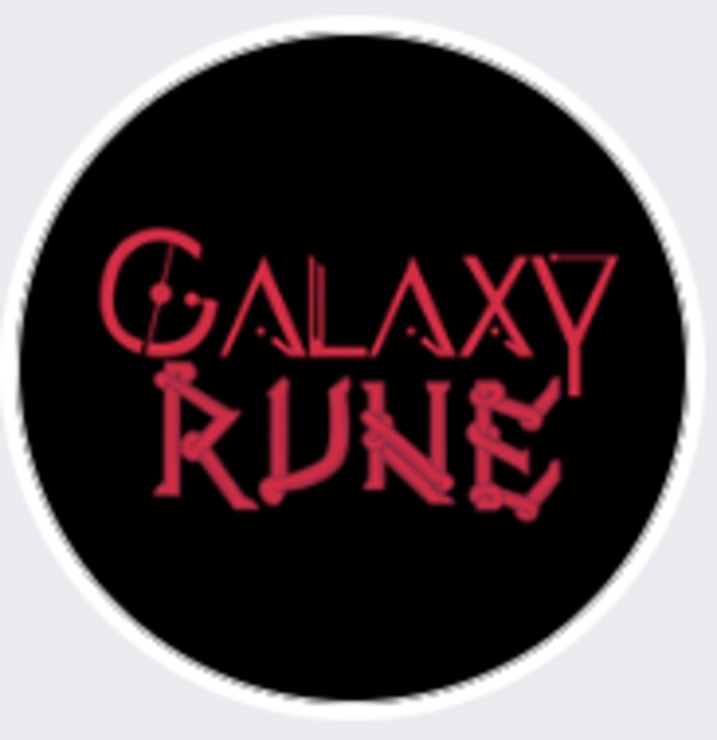 Vegan user review of Galaxy Rune in Seattle.