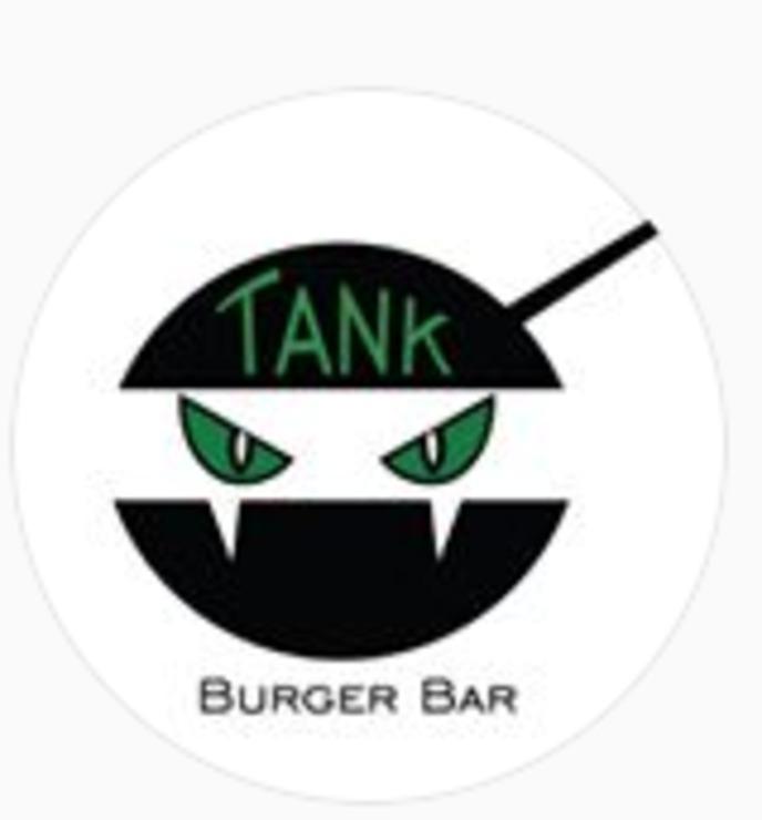 Vegan user review of Tank Burger Bar in Miami.