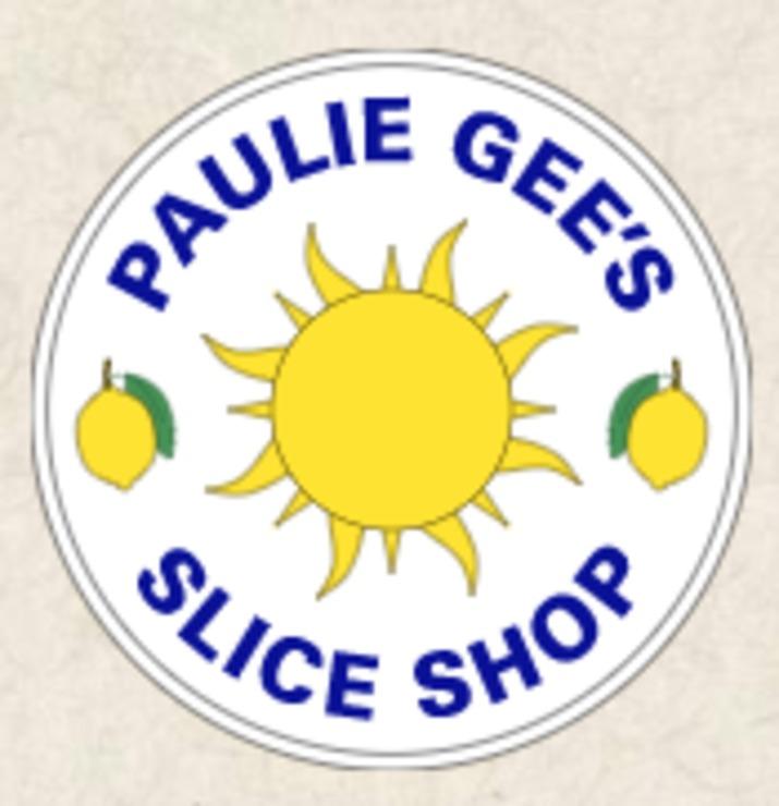 Vegan user review of Paulie Gee's Slice Shop in Brooklyn.