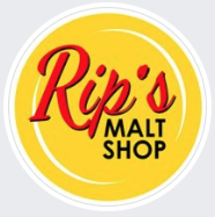 Vegan user review of Rip's Malt Shop in New York.