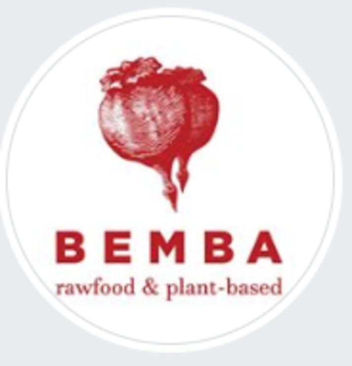 Vegan user review of Bemba in Bratislava.