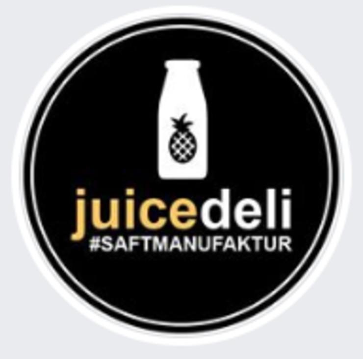 Vegan user review of Juicedeli Saftmanufaktur e.U. in Wien.