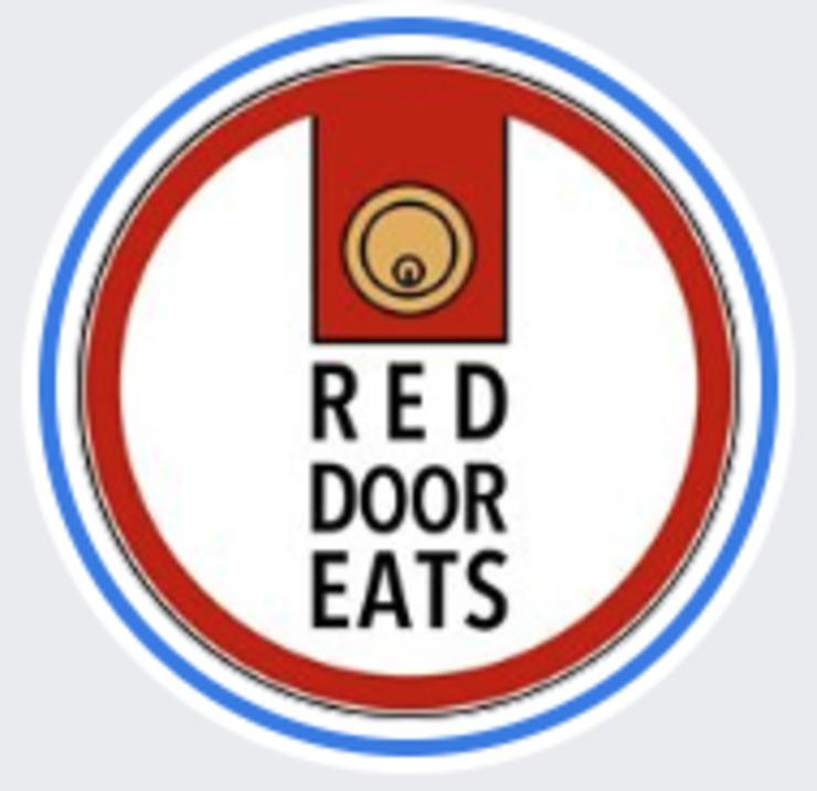 Vegan user review of Red Door Eats in Berkeley.