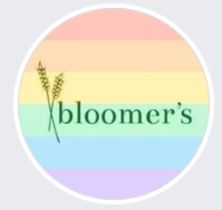 Vegan user review of Bloomer's in Toronto.