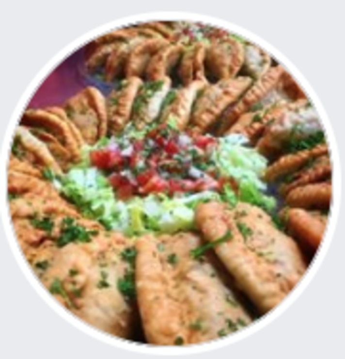 Vegan user review of Senor Veggie in San Antonio.