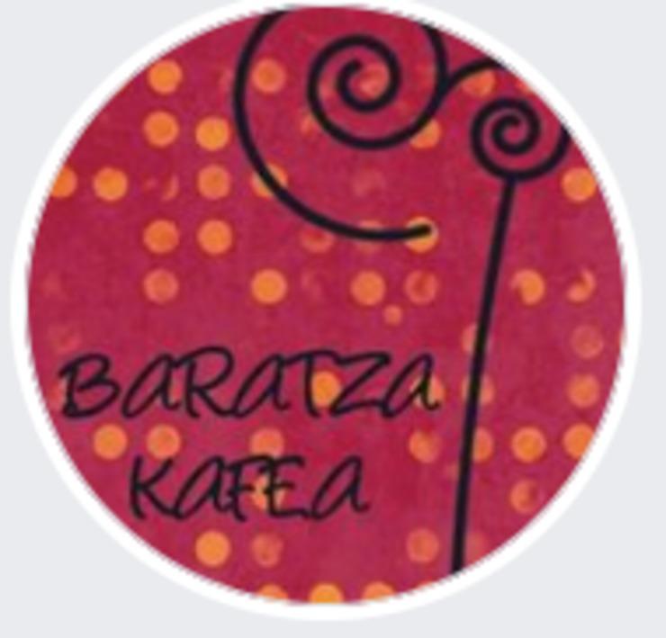 Vegan user review of Baratza Kafea in Pamplona.