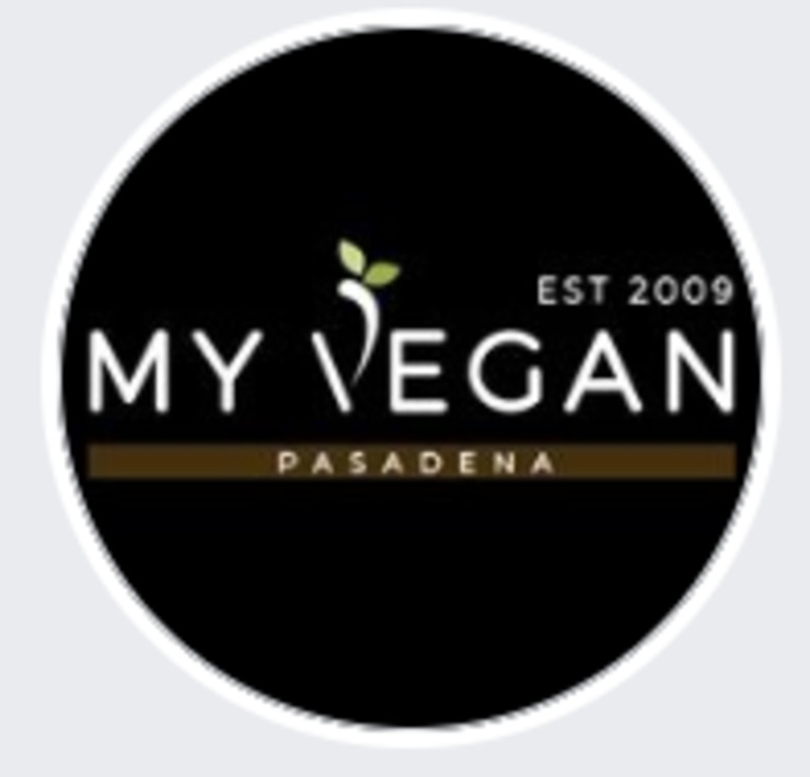 Vegan user review of My Vegan in Pasadena.