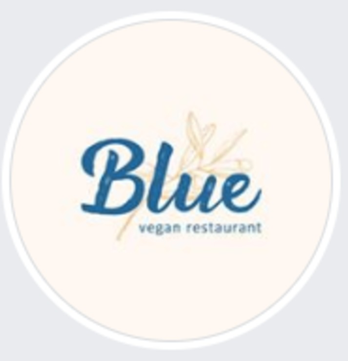 Vegan user review of Blue Vegan Restaurant in George Town.