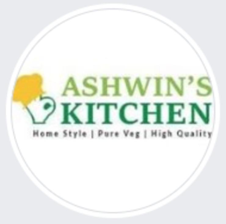 Vegan user review of Ashwin's Kitchen.