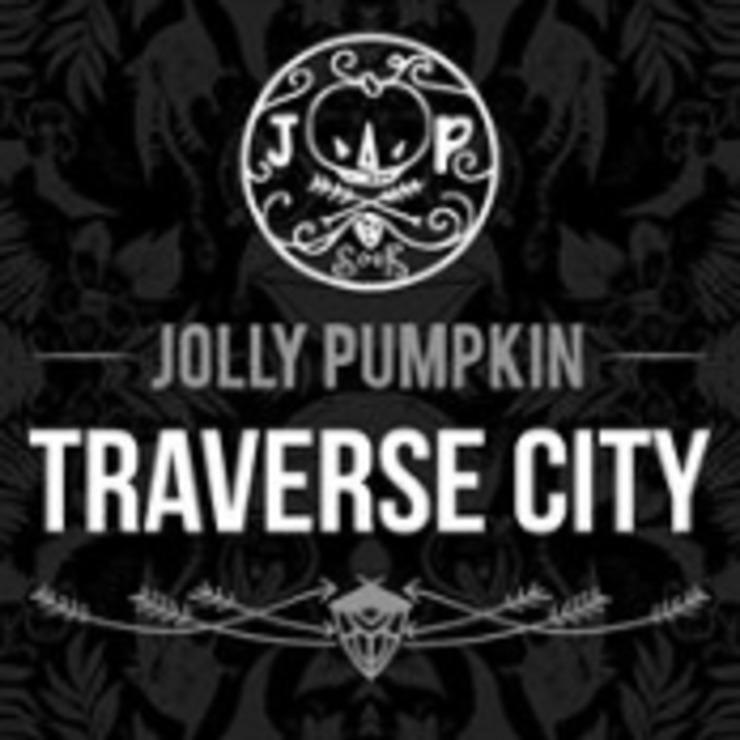 Vegan user review of Jolly Pumpkin Restaurant & Brewery in Traverse City.