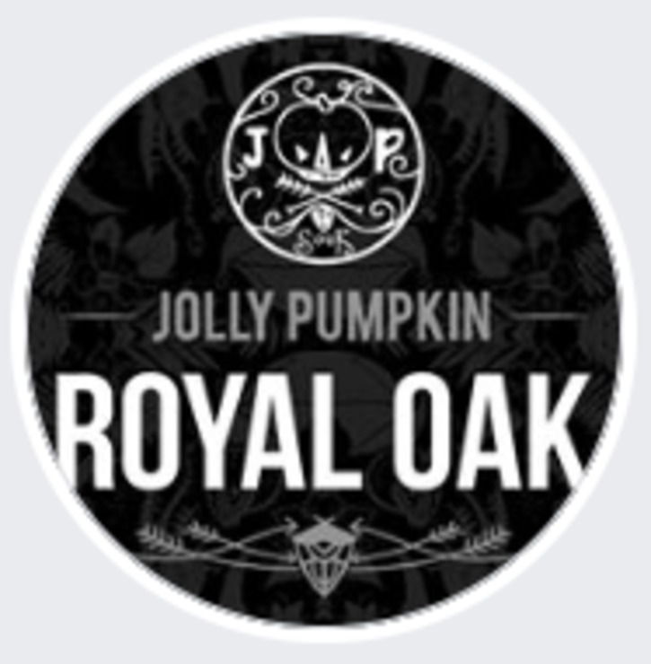 Vegan user review of Jolly Pumpkin Restaurant and Taphouse in Royal Oak.