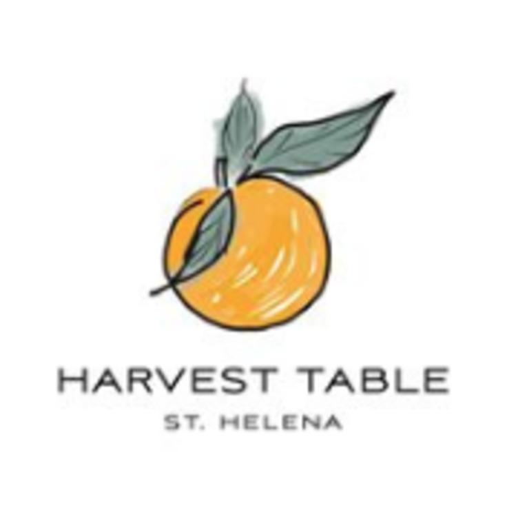Vegan user review of Harvest Table  in St Helena.