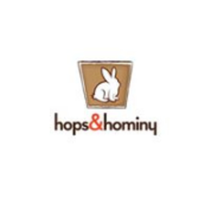 Vegan user review of Hops and Hominy  in San Francisco.