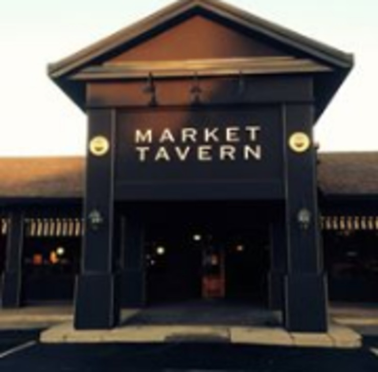 Vegan user review of Market Tavern Stockton in Stockton.
