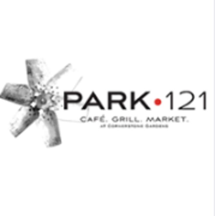Vegan user review of Park 121 Café & Grill  in Sonoma.