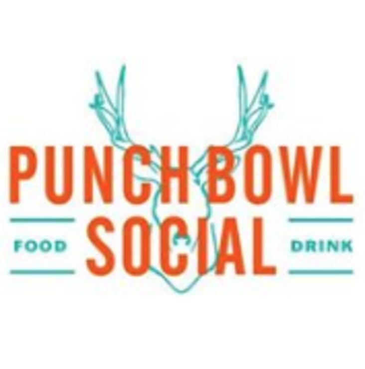 Vegan user review of Punch Bowl Social Sacramento  in Sacramento.
