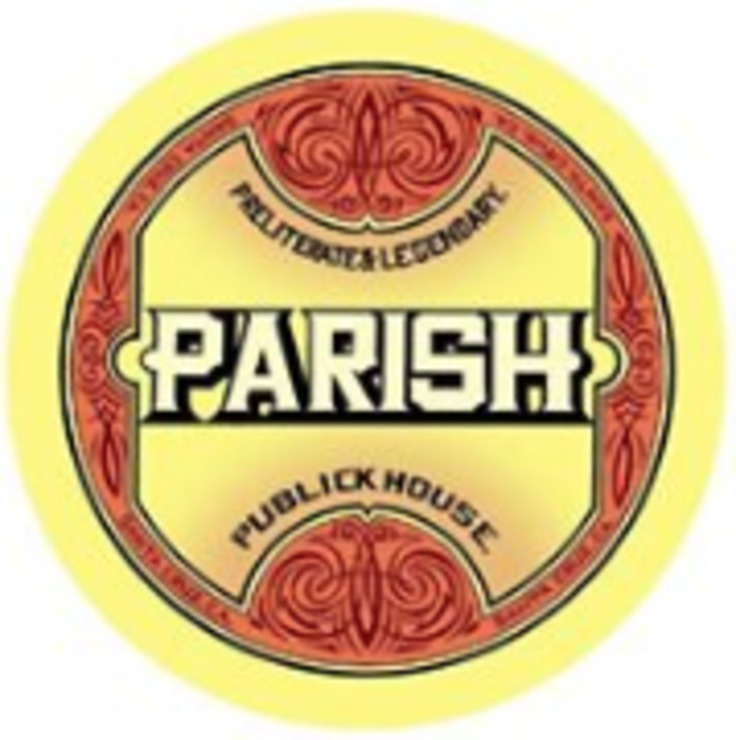 Vegan user review of The Parish Publik House  in Aptos.