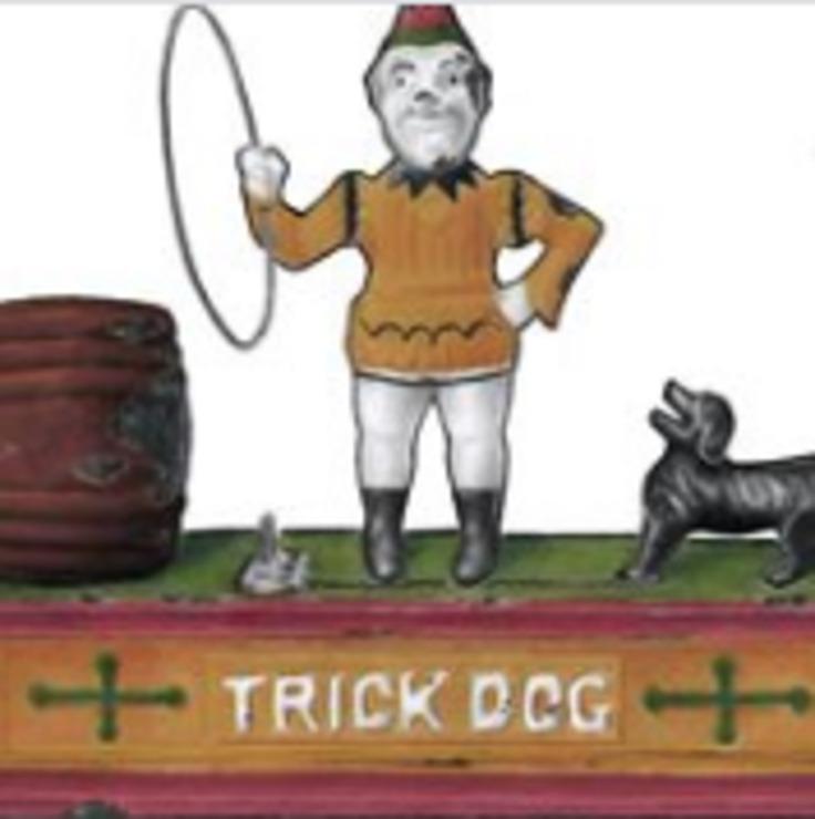 Vegan user review of Trick Dog  in San Francisco.
