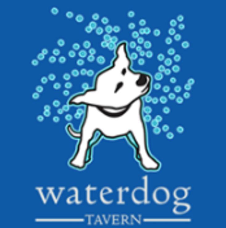 Vegan user review of Waterdog Tavern in Belmont.