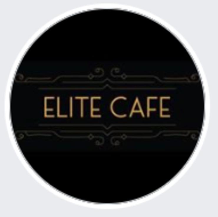 Vegan user review of Elite Cafe in San Francisco.