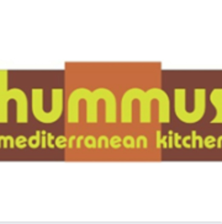 Vegan user review of Hummus Mediterranean Kitchen in San Mateo.