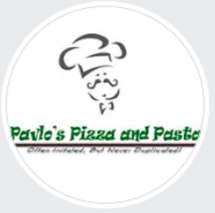 Vegan user review of Pavlo's Pizza & Pasta in San Ramon.