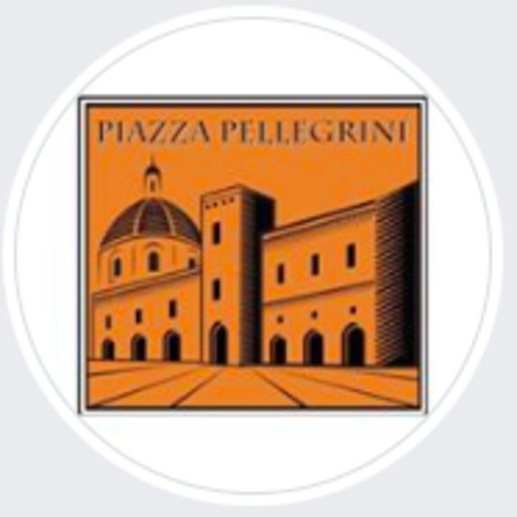 Vegan user review of Piazza Pellegrini in San Francisco.