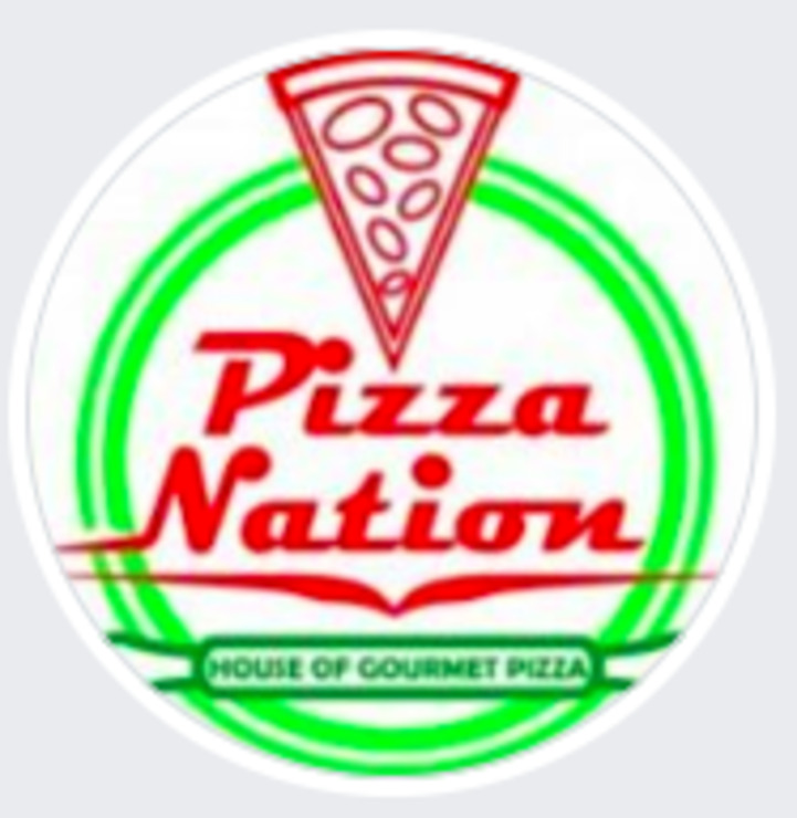 Vegan user review of Pizza Nation in Oakland.